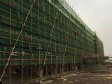 上海浦东钢管脚手架搭建