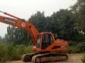 斗山 DH220LC-9E 挖掘机         (急售斗山2