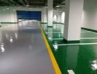 贵池市工厂刷绿色地坪漆材料解决扬土 地面硬度差