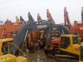 小型二手挖掘机常德低价出售:小松、日立、卡特、斗山、现代等