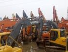 直销保山大型二手挖掘机:小松、卡特、沃尔沃、日立、斗山等