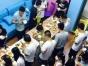 西安单身派对、社团活动、闺蜜趴的好地方!