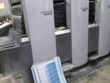 转让海德堡 小森 良明印刷机 冠华印刷机