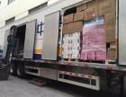 广州到茂名物流专线整车零担大件设备运输