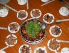 乐山一绝全华跷脚牛肉