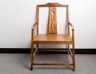 家具 椅子 实木 创意 胡桃木 乌金木