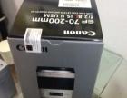 单反相机 全新 佳能1DX二代配镜头现货热卖!