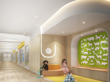 广东湛江市办公空间设计公司河渡设计优质选择欢迎了解