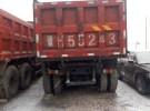 出售二手前四后四瑞沃自卸车,12-13年轻皮自卸车5年13万公里面议