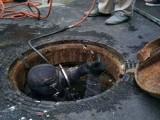 郑州市及周边,清理化粪池 市政管道清淤疏通,蛙人水下作业