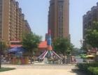 中央人民公园游乐场整体转让