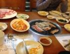 昌庆宫韩国料理加盟