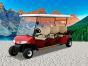 选物超所值的电动高尔夫球车就到易安德电动车电动货车