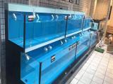 長沙海鮮池設備 一手廠家 品質保證