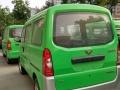 五菱 荣光 2014款 1.2 手动 基本型5座-五菱面包车实在