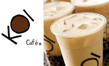三明koi加盟多少钱koi奶茶价格
