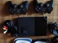 xbox360出售!送ps2游戏机及n多光盘