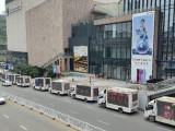 重庆市江北区沙坪坝区LED广告车投放,宣传车出租