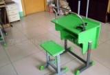 厂家直销优质学生防近视课桌 防近视课桌椅