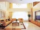 客厅现代风格装修的设计要点