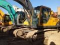 许昌直销,二手挖机沃尔沃210B精品原装货到付款手续齐全
