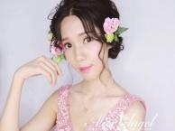 佛山化妆工作室化妆师,韩式新娘跟妆**,学化妆**