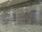 常州电动卷帘门防火门车库门感应门订做玻璃门隔断维修