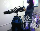 北京VR军事科普教育 VR加特林保卫江阴 设备源头厂