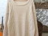 2013秋冬新款女装韩版文艺复古纯色麻花针织衫毛衣蝙蝠女套头毛衣
