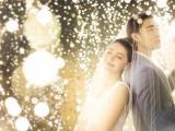 鄭州拍婚紗照短發新娘造型如何打造