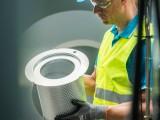 合肥阿特拉斯保养 维修 高温报警 故障解决 散热器清理