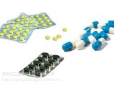 工视通供应胶囊药品泡壳在线视觉检测