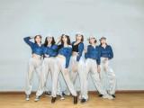 呼市专业成人舞蹈培训教学呼市韩舞爵士舞教练培训