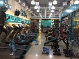 大朗舒华专卖店健身器材
