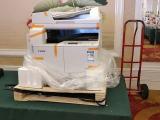 济南佳能IR2520i复印机老是卡纸技术分析