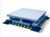 电子地磅 上海地磅销售 维修专业低价电子地磅 缓冲秤