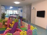 苏州相城专业接受3到36个月婴幼儿托管中心