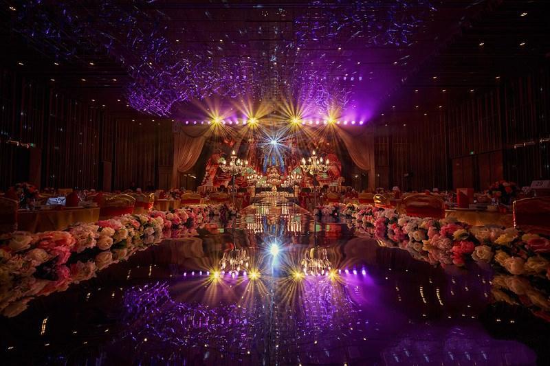 长沙知名婚庆公司性价比高,常州演出策划公司排名