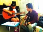 珠江罗马嘉园吉他培训-筝流行音乐教室