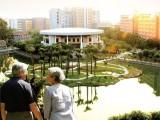 广州2020年前十名养老院 岭南养生谷一览表收费标准环境优美