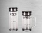企业专属 合肥商务礼品杯子套装 办公杯玻璃杯富光杯促销杯批发