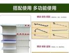 角钢货架超市置物架储物架展示铁架子轻型仓储库房家用货架