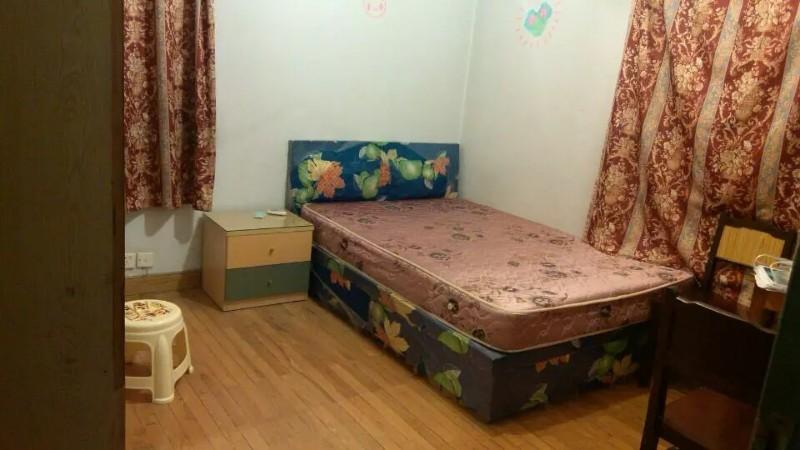 12号线江浦公园站单间1500女生床位850短租40霍兰公寓霍兰公寓