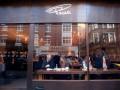 星巴克16年收购烘焙项目princi加盟咨询