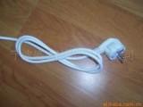 供应欧式插头电源线|电源插头