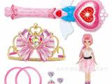 欧锐 梦幻公主套装 巴拉拉小魔仙 芭啦啦魔法棒 小魔仙 女生玩具