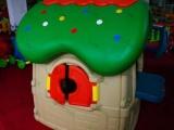 儿童玩具屋/儿童塑料游戏屋/幼儿园塑料小