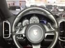保时捷卡宴2013款 Cayenne Turbo S4年3.7万公里71万