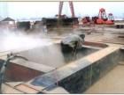 山东青岛市喷砂除锈价格日照喷漆防腐钢筋除锈