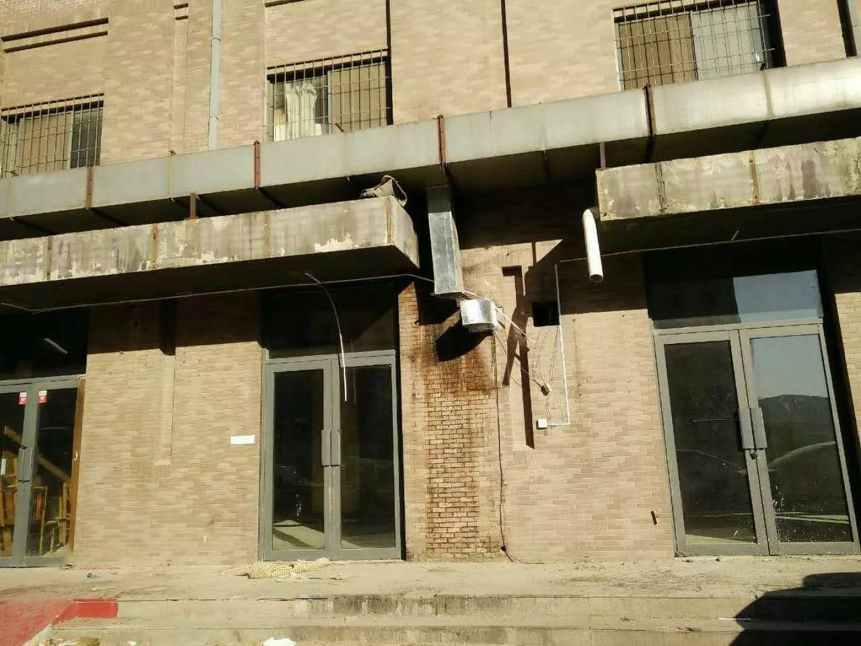 (个人)建筑大学西门对过50到300平临街旺铺出租